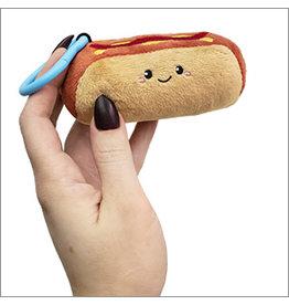 Squishables Micro Hot Dog  - MC