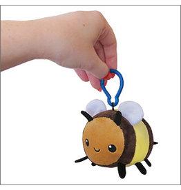 Squishables Micro Fuzzy Bumblebee - MC