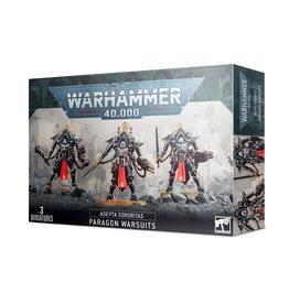 Warhammer 40K Adepta Sororitas: Paragon Warsuit