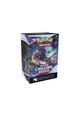 Pokemon Chilling Reign Build & Battle Box