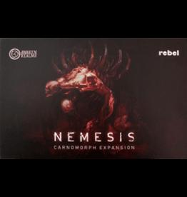 Asmodee Nemesis: Carnomorphs Expansion