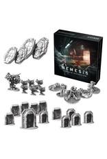 Asmodee Nemesis: Terrain Pack Expansion
