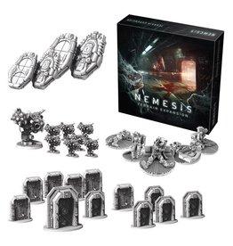 Asmodee Nemesis: Terrain Pack Expansion (Pre Order)