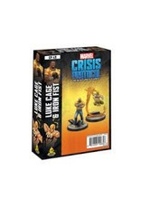 Atomic Mass Games Marvel Crisis Protocol: Jean Grey & Cassandra Nova Character Pack (Pre Order)