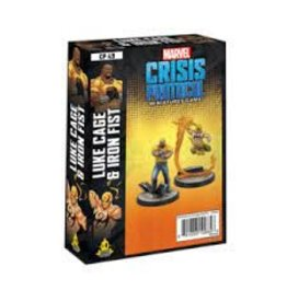 Atomic Mass Games Marvel Crisis Protocol: Jean Grey & Cassandra Nova Character Pack
