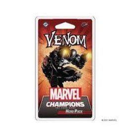 Fantasy Flight Games Marvel Champions: The Card Game Venom Hero Pack