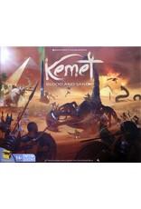 Asmodee Kemet: Blood & Sand