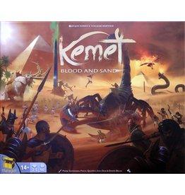 Asmodee Kemet: Blood & Sand (Pre Order)