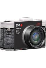 Eurographics Classic Camera Tin (500)