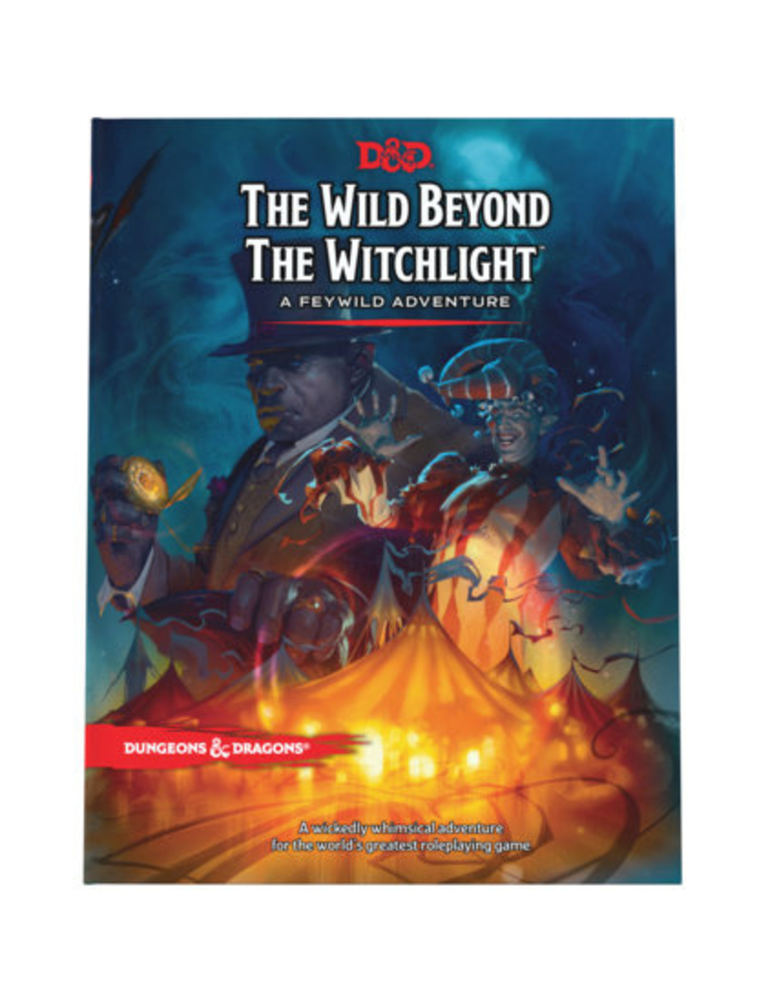 Wizards of the Coast D&D 5E: The Wild Beyond the Witchlight