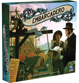 Renegade Games Studios Embarcadero