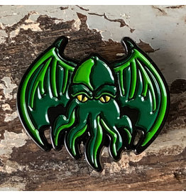 Creature Curation Cthulhu – Pin