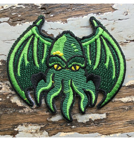 Creature Curation Cthulhu – Patch