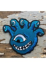 Creature Curation Eyegor – Patch