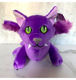 Creature Curation Donna the Dizzying Phase Cat – RPG Plush