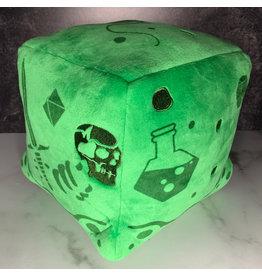 Creature Curation Gelatinous Cube RPG Plush