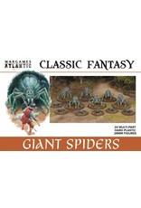 Wargames Atlantic Classic Fantasy: Giant Spiders