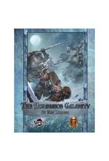 D&D 5E: The Horseshoe Calamity
