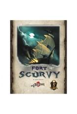 D&D 5E: Fort Scurvy