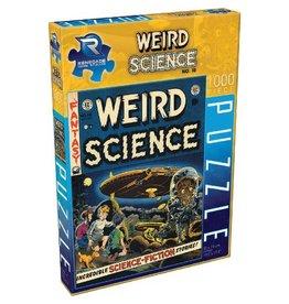 Renegade Games Studios Puzzle: Weird Science No. 16