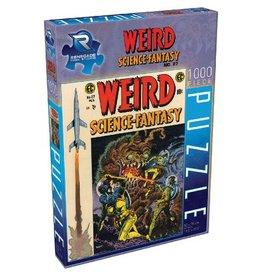 Renegade Games Studios Puzzle: Weird Science No. 27