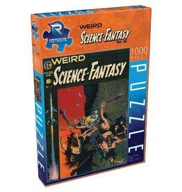Renegade Games Studios Puzzle: Weird Science No. 29