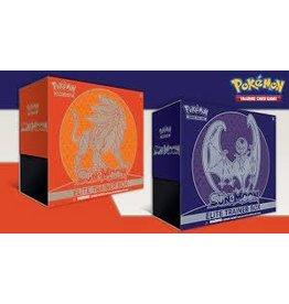 Pokemon PKM: S&M1: Sun & Moon Elite Trainer Box