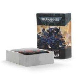Warhammer 40K WH40K: Mission Pack: Open War