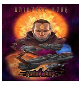 Ulisses North America Fading Suns: Universe Book
