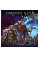 Ulisses North America Fading Suns: Gamemaster Screen