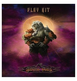 Ulisses North America Fading Suns: Play Kit