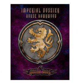 Ulisses North America Fading Suns: House Hawkwood-Imp Dossier