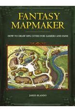 Random House Fantasy Mapmaker