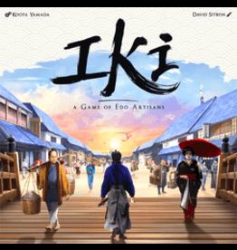 IKI (Pre order) (September)
