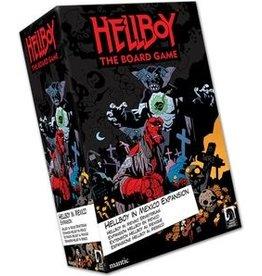 Hellboy: In Mexico