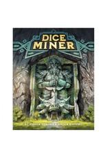 Atlas Games Dice Miner Standard Edition (Kickstarter)