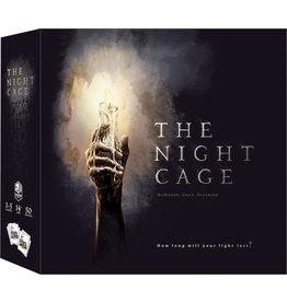 Smirk & Dagger The Night Cage (Pre-Order)