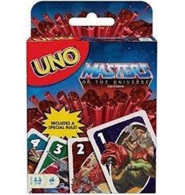 Mattel UNO: Masters of the Universe