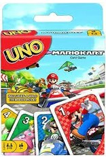 Mattel UNO: Mario Kart