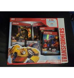 Transformers TCG: 2 Player Starter (Ding & Dent)