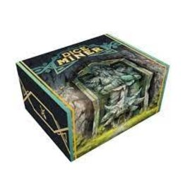 Atlas Games Dice Miner Deluxe Edition (Kickstarter)