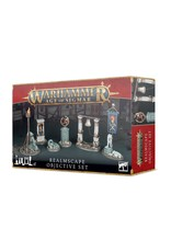 Age of Sigmar Age Of Sigmar: Realmscape Objective Set
