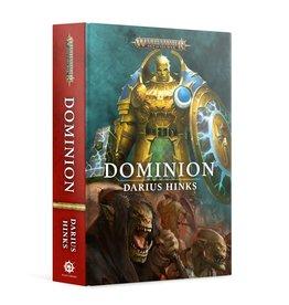 Age of Sigmar Dominion (Novel)