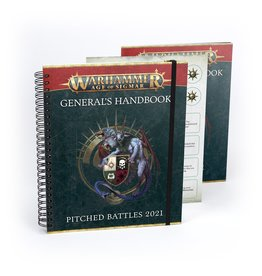 Age of Sigmar General's Handbook: Pitched Battles '21