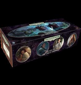 Fantasy Flight Games Arkham Horror LCG: Return to The Circle Undone (Pre-Order)