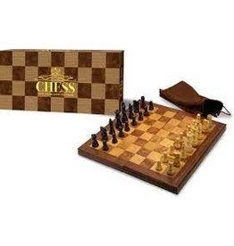 Heirloom Chess