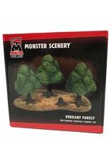 Monster Fight Club Terrain: Verdant Forest
