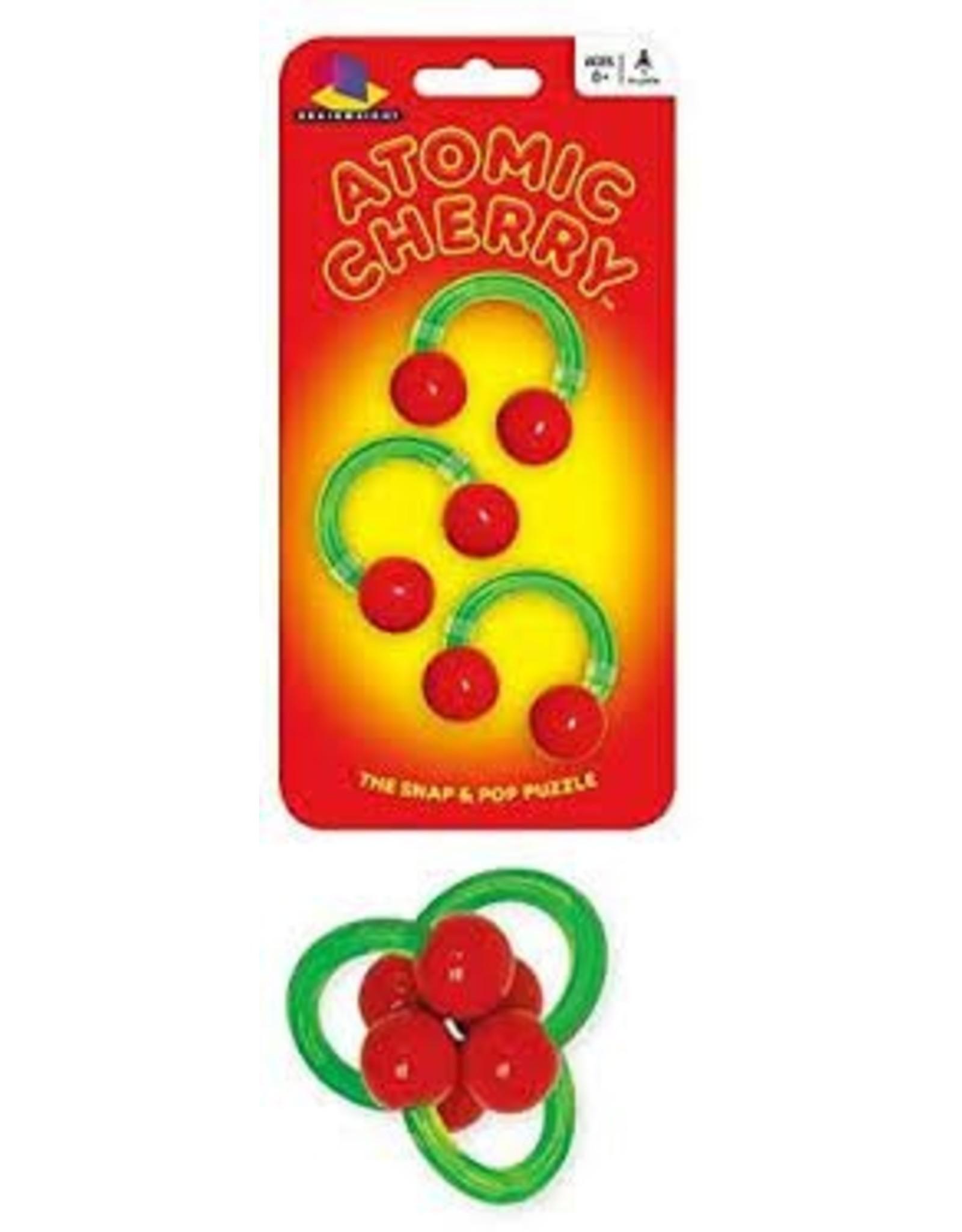 Brainwright Puzzle: Atomic Cherry