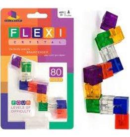 Brainwright Puzzle: Flexi Crystal