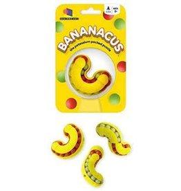 Brainwright Puzzle: Bananacus